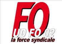 Union Départementale Force Ouvrière de l'Aisne